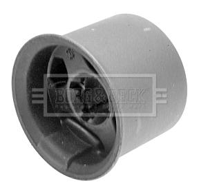 Silentbloc de suspension BORG & BECK BSK6368HD (X1)