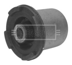 Silentbloc de suspension BORG & BECK BSK6520 (X1)