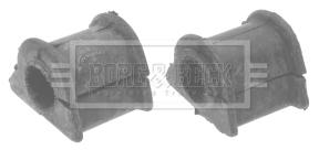 Kit de reparation barre stabilisatrice BORG & BECK BSK6602K (X1)