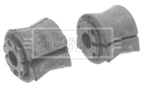 Kit de reparation barre stabilisatrice BORG & BECK BSK6603K (X1)