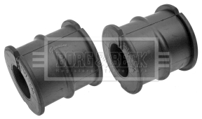 Kit de reparation barre stabilisatrice BORG & BECK BSK6963K (X1)