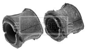 Kit de reparation barre stabilisatrice BORG & BECK BSK7021K (X1)