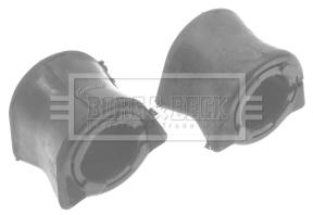 Kit de reparation barre stabilisatrice BORG & BECK BSK7070K (X1)