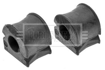 Kit de reparation barre stabilisatrice BORG & BECK BSK7092K (X1)