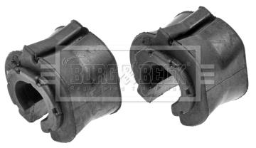 Kit de reparation barre stabilisatrice BORG & BECK BSK7095K (X1)