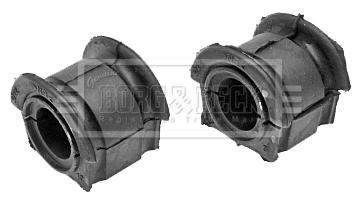 Kit de reparation barre stabilisatrice BORG & BECK BSK7125K (X1)