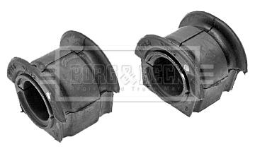 Kit de reparation barre stabilisatrice BORG & BECK BSK7126K (X1)