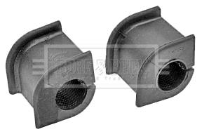 Kit de reparation barre stabilisatrice BORG & BECK BSK7128K (X1)