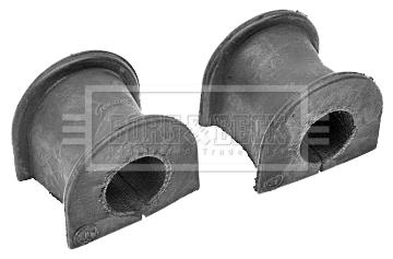 Kit de reparation barre stabilisatrice BORG & BECK BSK7130K (X1)