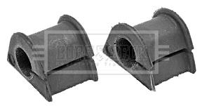 Kit de reparation barre stabilisatrice BORG & BECK BSK7131K (X1)