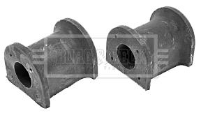 Kit de reparation barre stabilisatrice BORG & BECK BSK7152K (X1)