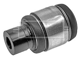 Silentbloc de suspension BORG & BECK BSK7220 (X1)