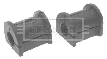 Kit de reparation barre stabilisatrice BORG & BECK BSK7264K (X1)