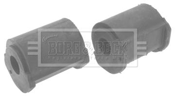 Kit de reparation barre stabilisatrice BORG & BECK BSK7312K (X1)