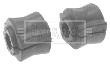 Kit de reparation barre stabilisatrice BORG & BECK BSK7395K (X1)