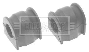 Kit de reparation barre stabilisatrice BORG & BECK BSK7410K (X1)