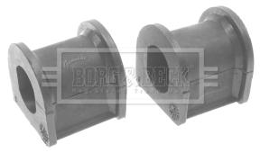 Kit de reparation barre stabilisatrice BORG & BECK BSK7411K (X1)