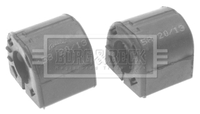 Kit de reparation barre stabilisatrice BORG & BECK BSK7426K (X1)