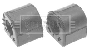 Kit de reparation barre stabilisatrice BORG & BECK BSK7427K (X1)