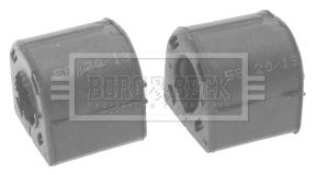 Kit de reparation barre stabilisatrice BORG & BECK BSK7428K (X1)