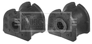 Kit de reparation barre stabilisatrice BORG & BECK BSK7746K (X1)