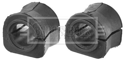 Kit de reparation barre stabilisatrice BORG & BECK BSK7945K (X1)