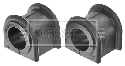 Kit de reparation barre stabilisatrice BORG & BECK BSK8055K (X1)