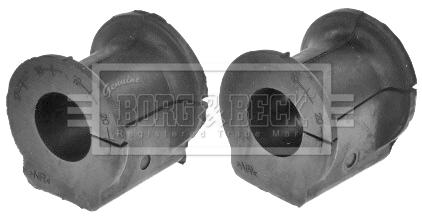 Kit de reparation barre stabilisatrice BORG & BECK BSK8058K (X1)