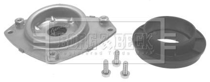 Coupelle d'amortisseur BORG & BECK BSM5100 (X1)