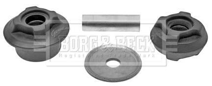 Coupelle d'amortisseur BORG & BECK BSM5269 (X1)