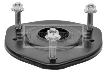 Coupelle d'amortisseur BORG & BECK BSM5274 (X1)