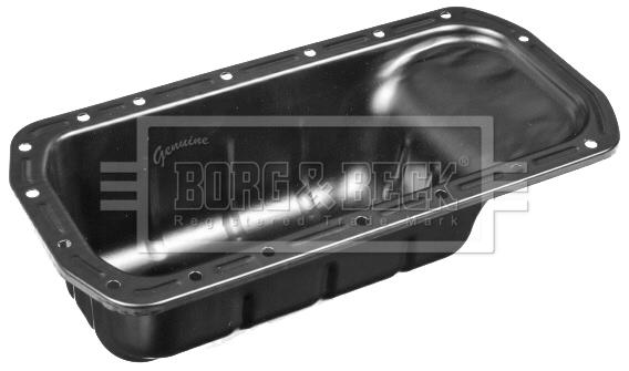 Carter d'huile BORG & BECK BSP1005 (X1)