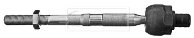 Biellette de direction BORG & BECK BTR5818 (X1)
