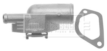 Thermostat/calorstat BORG & BECK BTS127.82 (X1)