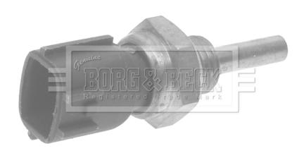 Refroidissement BORG & BECK BTS3016 (X1)