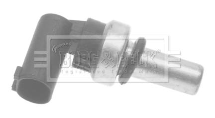 Refroidissement BORG & BECK BTS3025 (X1)
