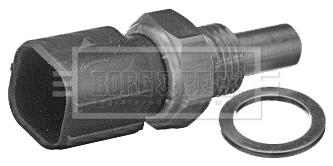 Refroidissement BORG & BECK BTS3053 (X1)