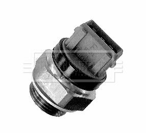 Interrupteur de temperature, ventilateur de radiateur BORG & BECK BTS916.85 (X1)