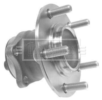 Roulement de roue BORG & BECK BWK1275 (X1)