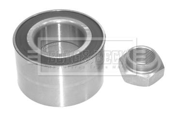 Roulement de roue BORG & BECK BWK467 (X1)