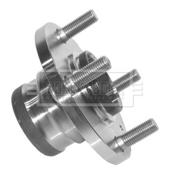 Roulement de roue BORG & BECK BWK577 (X1)