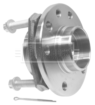Roulement de roue BORG & BECK BWK843 (X1)