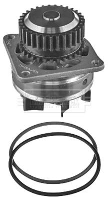Pompe a eau BORG & BECK BWP2120 (X1)