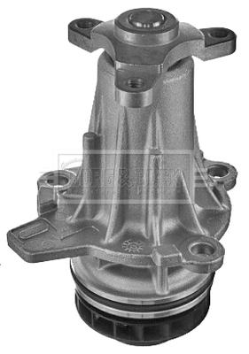 Pompe a eau BORG & BECK BWP2386 (X1)