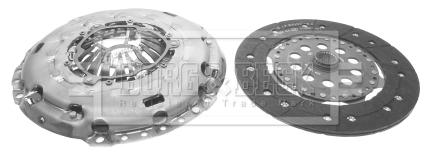 Kit d'embrayage BORG & BECK HK2131 (X1)