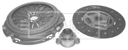 Kit d'embrayage BORG & BECK HK2269 (X1)
