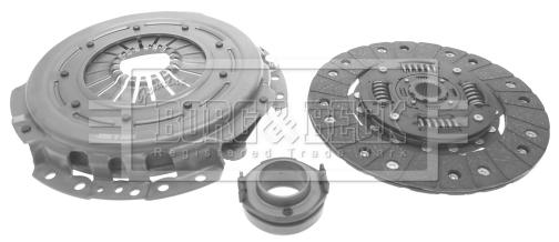 Kit d'embrayage BORG & BECK HK6278 (X1)