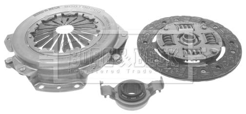 Kit d'embrayage BORG & BECK HK8461 (X1)