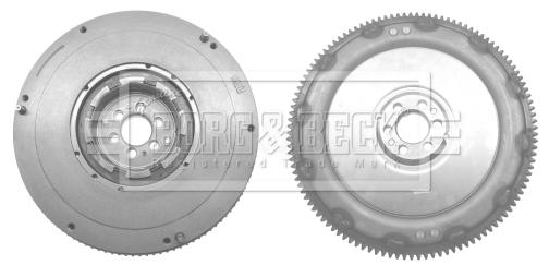 Volant moteur BORG & BECK HKD1201 (X1)