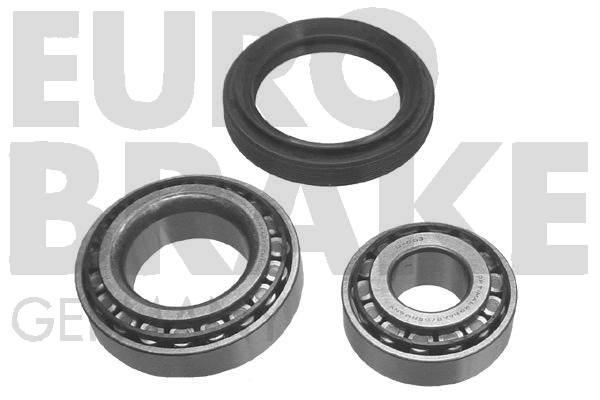 Roulement de roue EUROBRAKE 5401753306 (X1)